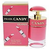 Prada Candy Gloss Agua de Colonia - 30 ml