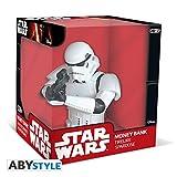 Star Wars - Hucha Busto Stormtrooper - Merchandising Cine