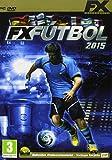 FX Fútbol 2015 - Edición Coleccionista