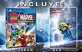LEGO Marvel Super Heroes - Edición Exclusiva Amazon - PlayStation 4