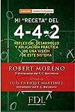 Mi 'Receta' Del 4-4-2 (Futbol Profesional)