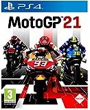 MotoGP 21 PS4 ESP