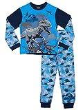 Jurassic World - Pijama para Niños - Jurassic World - 11 - 12 Años