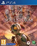 Oddworld Soulstorm Day One Edition Edition Ps4