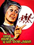 Una monja y un Don Juan