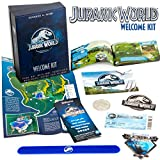 Doctor Collector- Jurassic World Welcome Kit