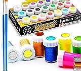 Buluri Hair Chalk Set, 6 Colores Cabello Tiza No tóxico Temporal Cabello Tinte para niños de 4 a 5 años 6 Plus Girls Boys, Carnaval, Halloween, Navidad, Fiestas de cumpleaños(6 PCS)