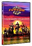 Las fieras del futbol II [DVD]
