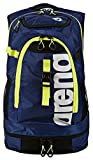 ARENA Fastpack 2.1 Mochila, Unisex Adulto, Multicolor (Royal/Fluo Yell), 36x24x45 cm (W x H x L)