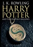 Harry Potter and the Deathly Hallows: 7 (Harry Potter Adult Cover)