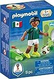 Playmobil Fútbol - Jugador México (Playmobil 9515)