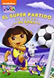 Dora La Exploradora: El Super Partido De Fútbol De Dora [DVD]