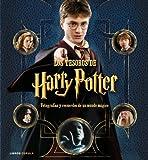 Los tesoros de Harry Potter: Fotografías y recuerdos de un mundo mágico (Música y cine)