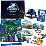 Doctor Collector- Jurassic World Deluxe Kit - Kit de Bienvenida al Parque
