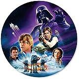 Star Wars Decoración para tortas The Empire Stikes Back